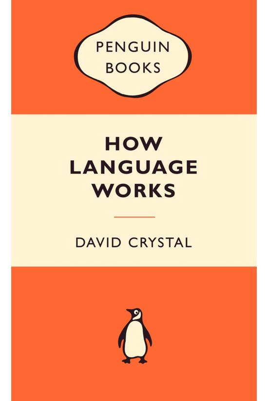 Popular Penguin: How Language ...