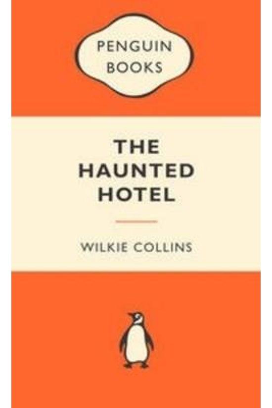 Popular Penguin: The Haunted H...
