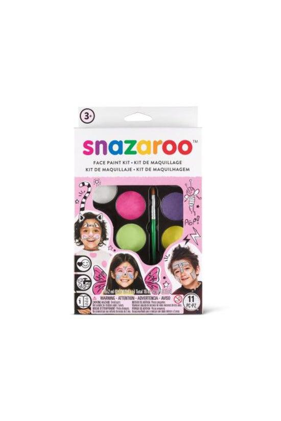 Snazaroo Girls Face Painting K...