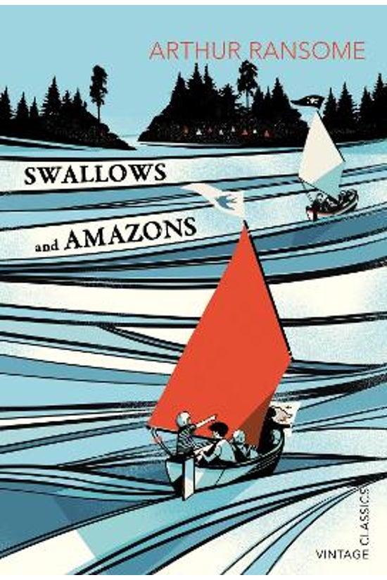 Vc Swallows & Amazons