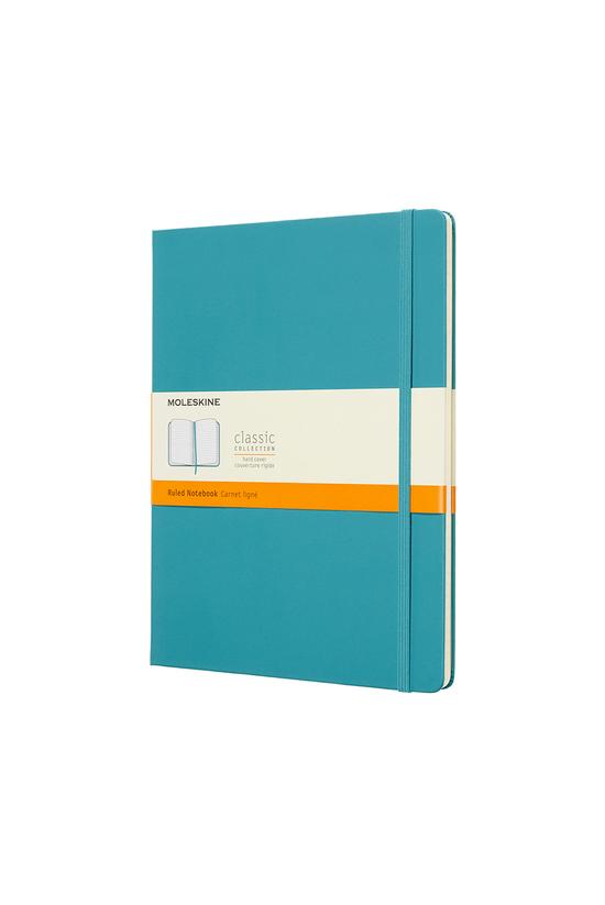 Moleskine Classic Notebook Har...