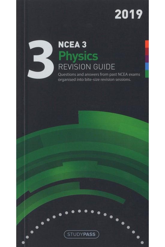 Studypass Ncea Level 3 Physics...