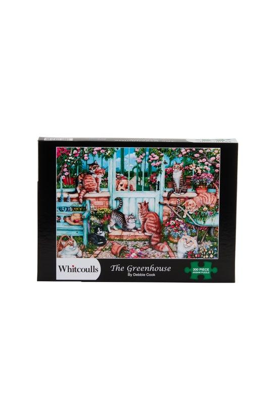 Whitcoulls 300 Piece Jigsaw Th...