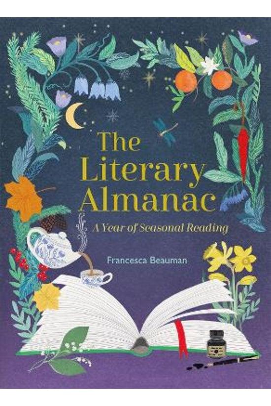 The Literary Almanac