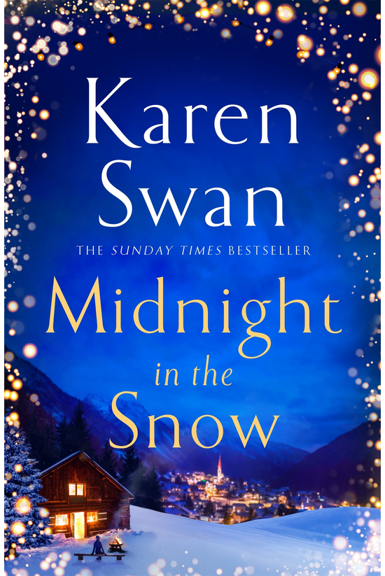Midnight In The Snow