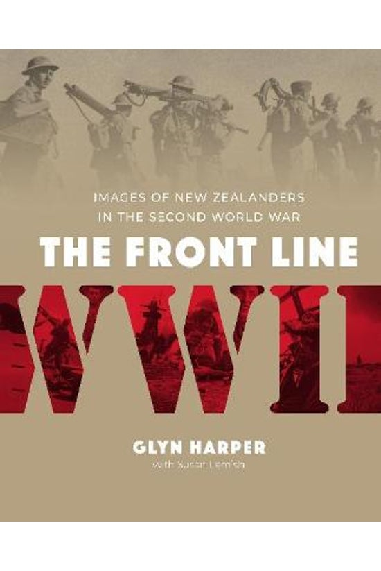 The Front Line: Images Of New ...