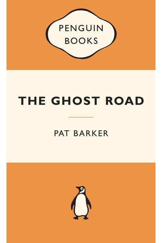 Popular Penguin: The Ghost Roa...
