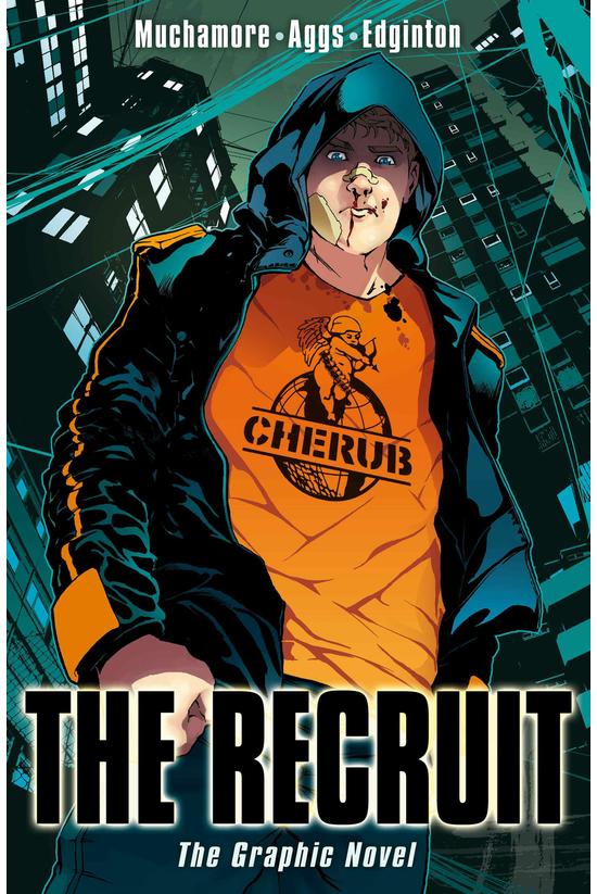 Cherub Graphic Novel #1: The R...