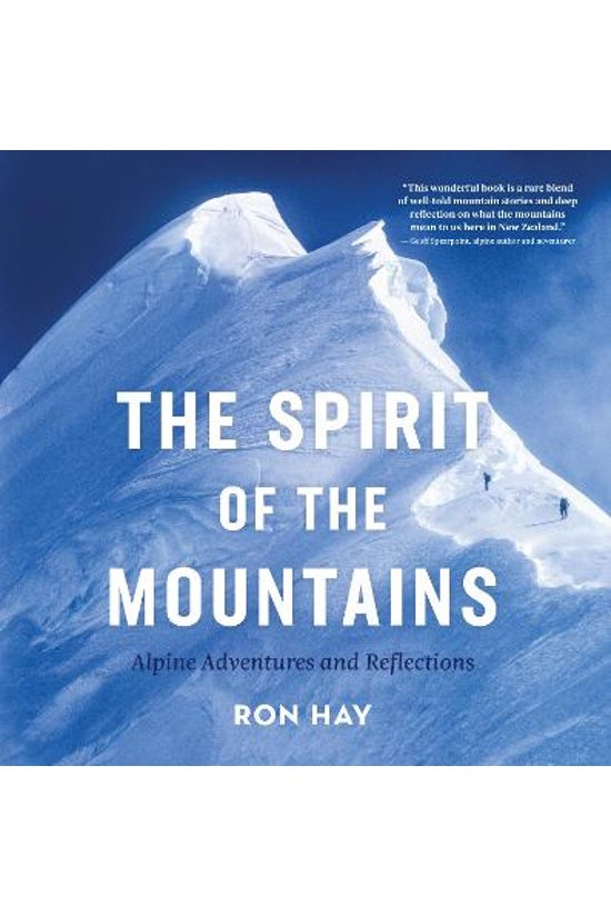 The Spirit Of The Mountains