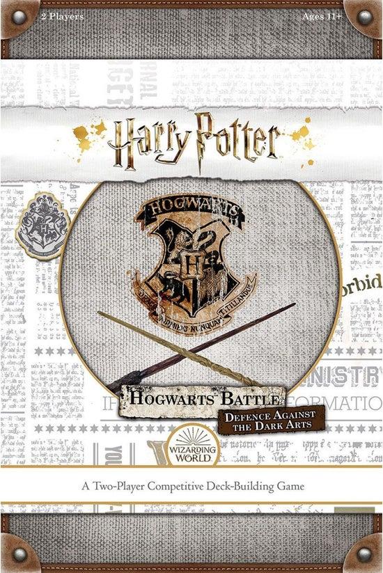 Harry Potter: Hogwarts Battle ...
