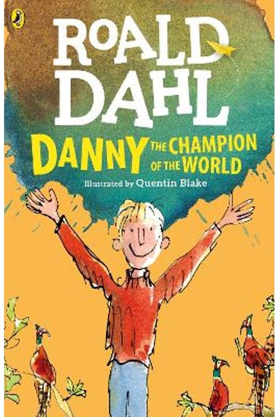 Danny The Champion Of World