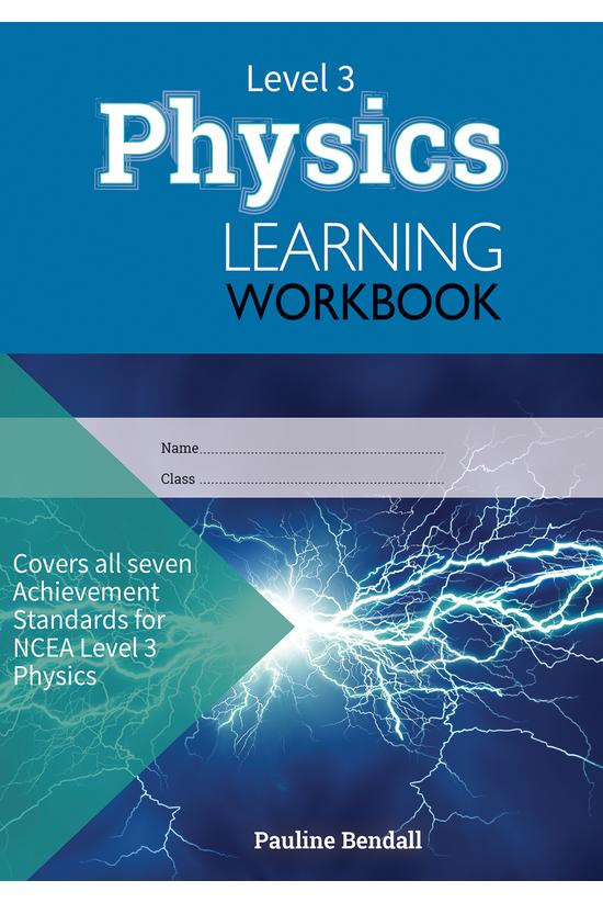 Lwb Ncea Level 3 Physics Learn...