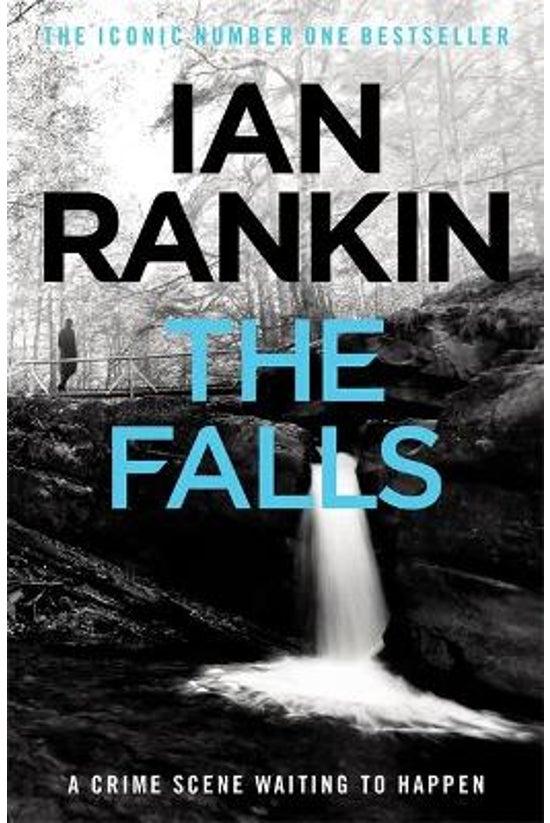 Inspector Rebus #12: The Falls