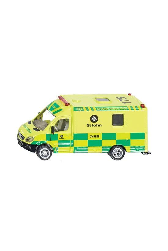 Siku St John Ambulance