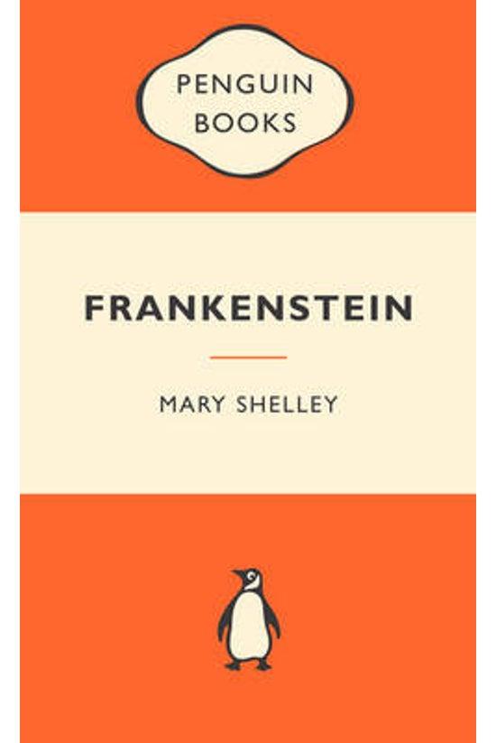 Popular Penguin: Frankenstein
