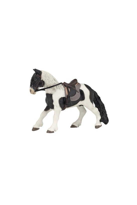Papo Pony With Saddle 51117