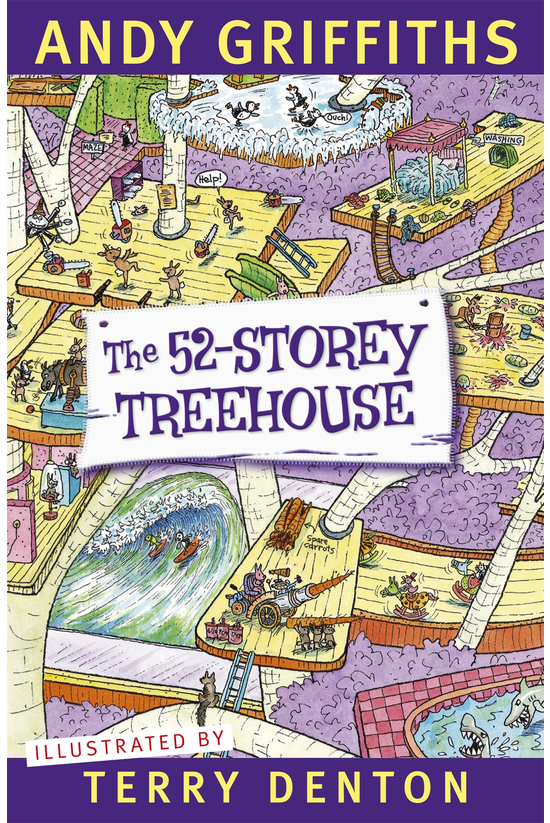 Treehouse #04: The 52-storey T...