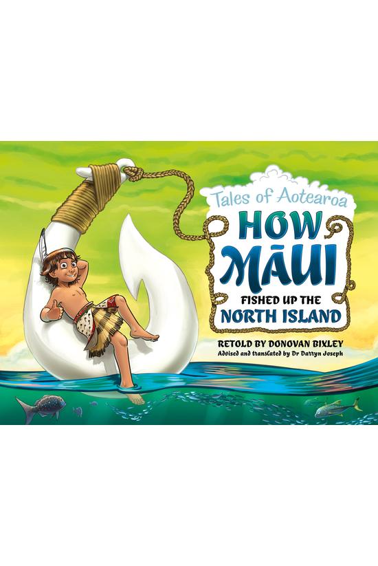 Tales Of Aotearoa: Maui