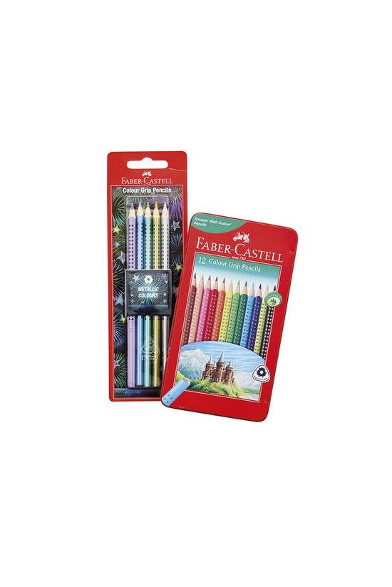 Faber-castell Bundle: Colour G...