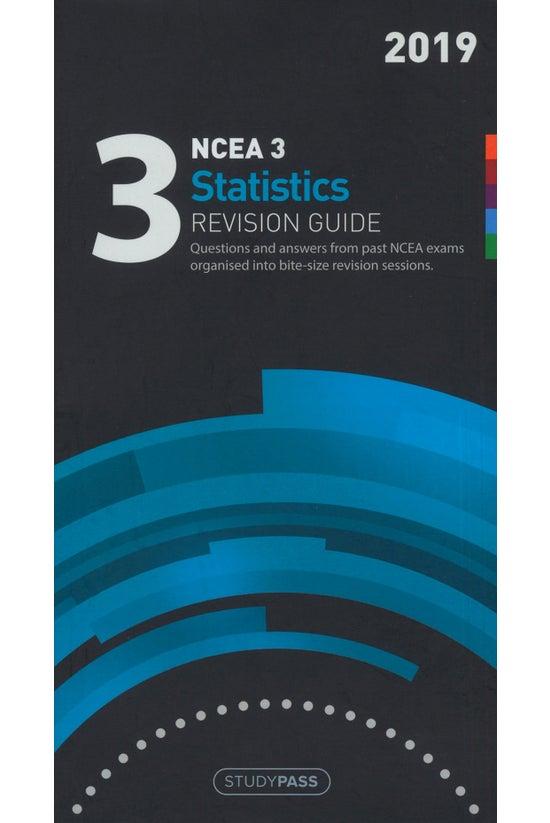 Studypass Ncea Level 3 Statist...