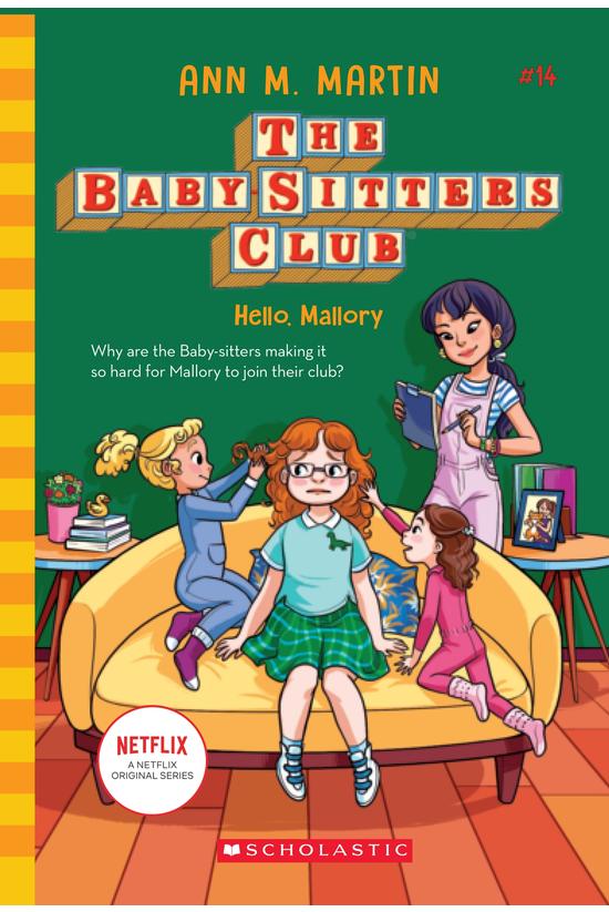 The Baby-sitters Club #14: Hel...