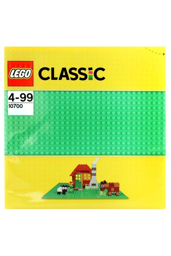 Lego Classic: Green Baseplate ...