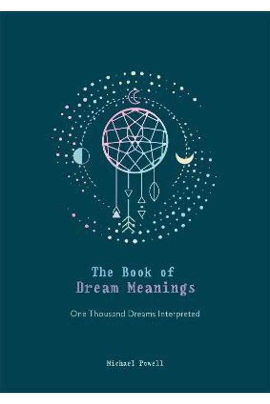 The Book Of Dream Meanings