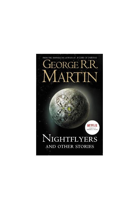 Nightflyers & Other Storie...