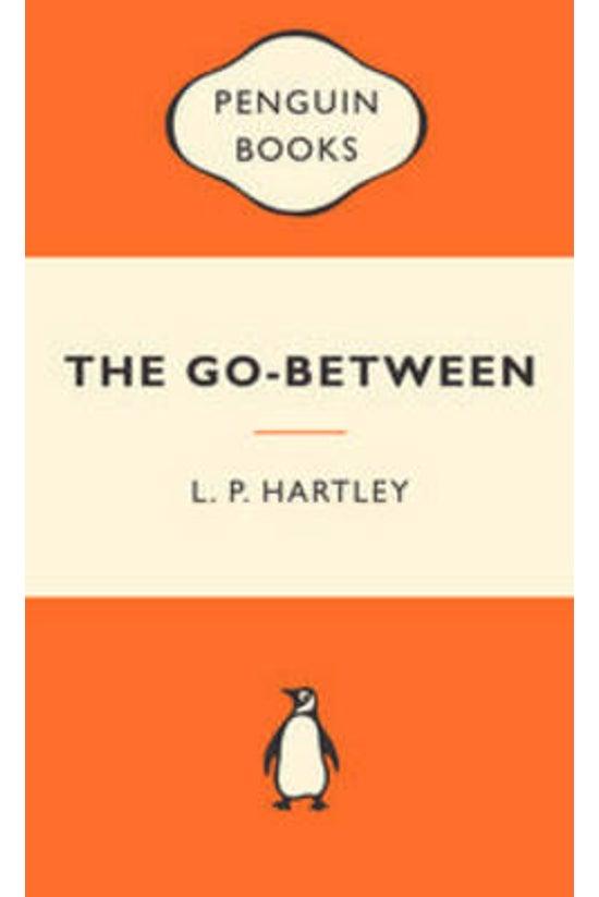 Popular Penguin: The Go-betwee...