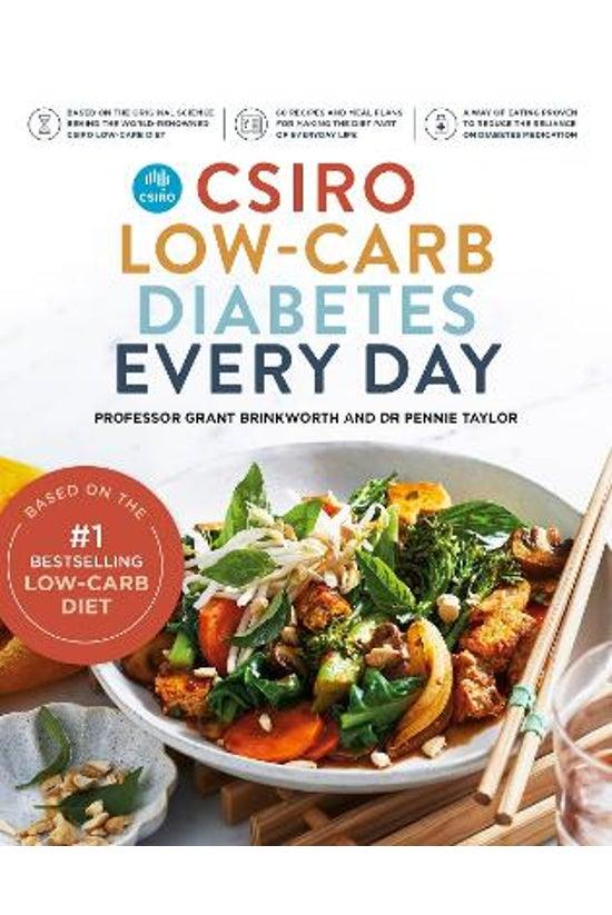 Csiro Low-carb Diabetes Every ...