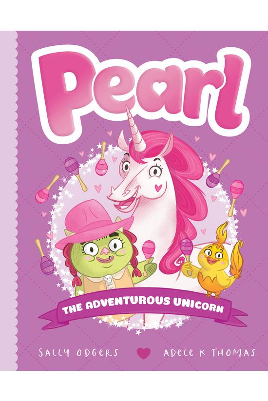 Pearl #08: The Adventurous Uni...