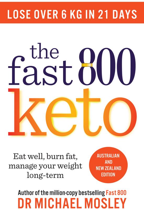 The Fast 800 Keto Pre Order