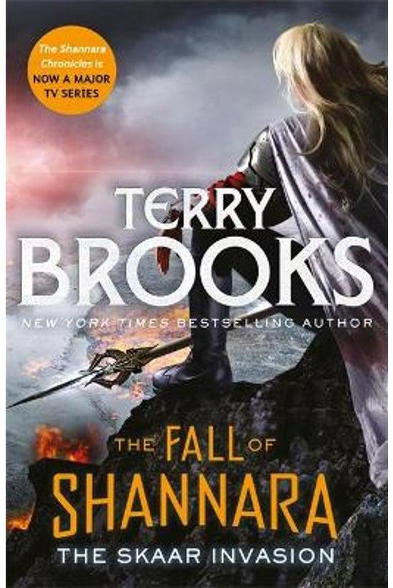 The Fall Of Shannara #02: The ...