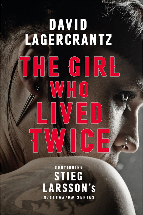Millenium #06: The Girl Who Li...