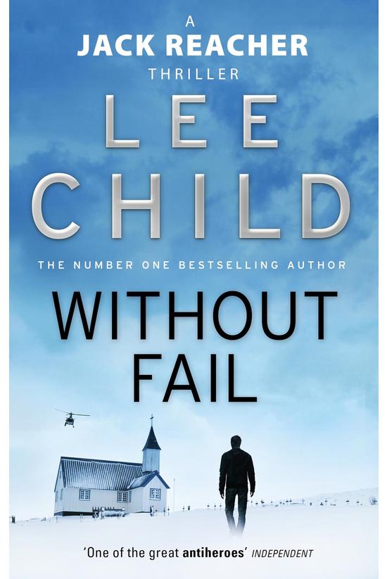 Jack Reacher #06: Without Fail