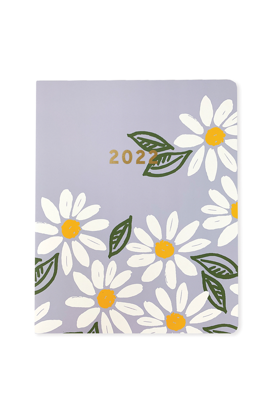 2022 Diary Monthly Planner Dai...