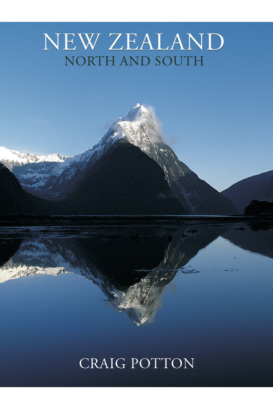 New Zealand North And South