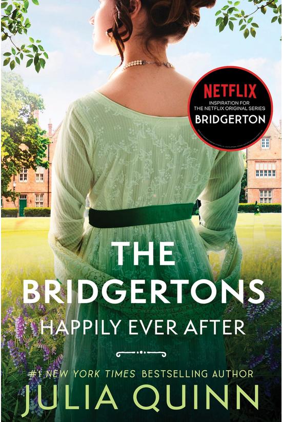 Bridgertons #09: Happily Ever ...