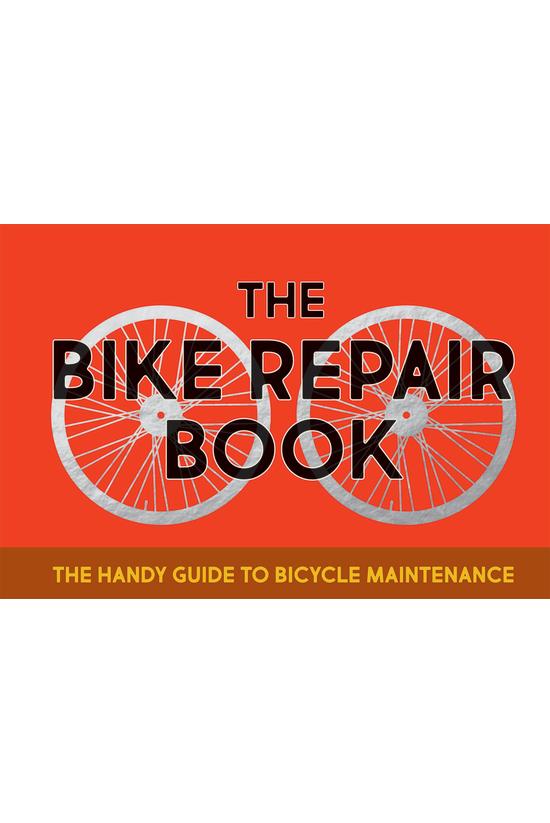 The Bike Repair Book