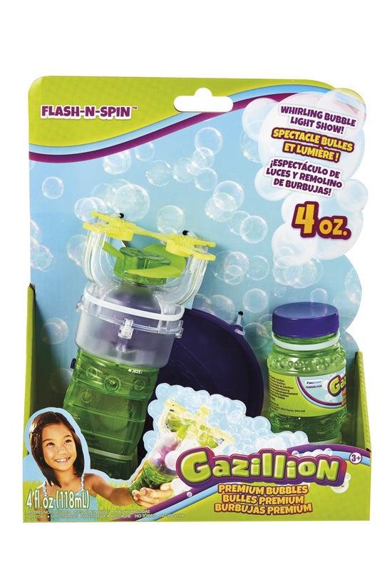 Gazillion Bubbles Flash & ...