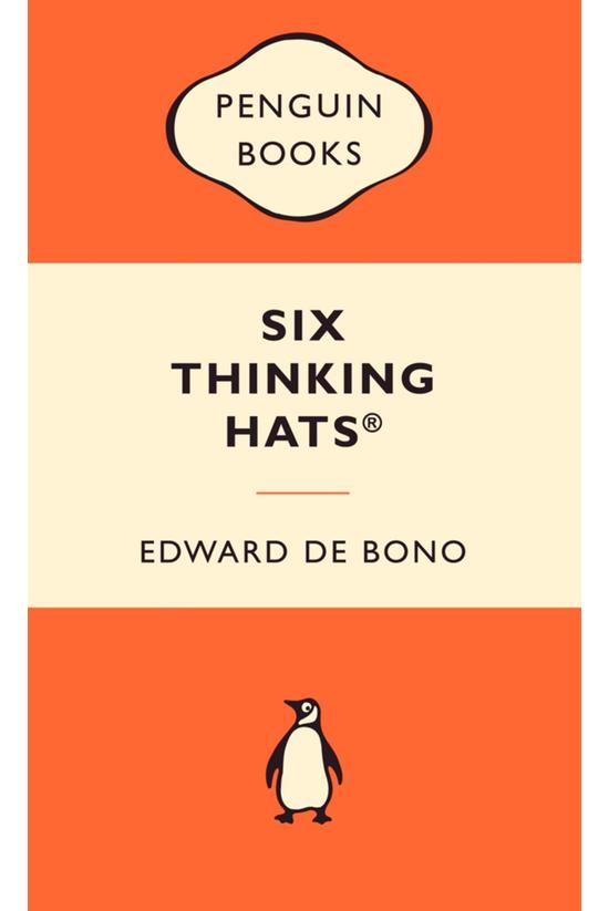 Popular Penguin: Six Thinking ...
