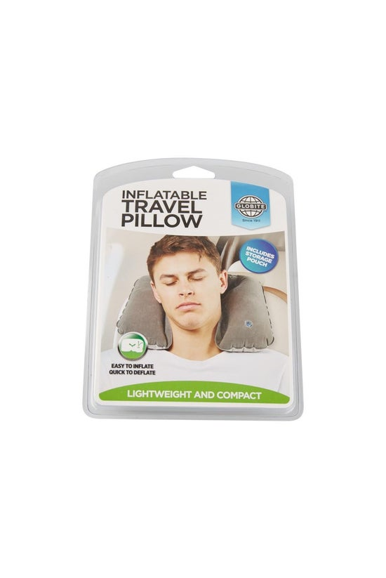 Globite Neck Pillow Inflatable