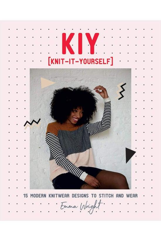 Kiy: Knit-it-yourself