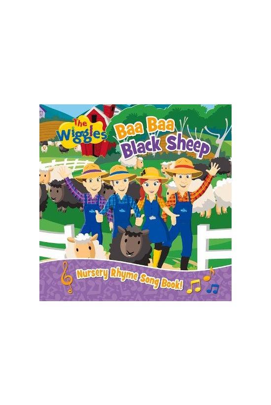 The Wiggles: Baa Baa Black She...