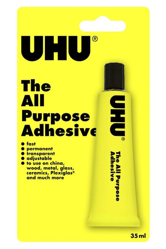 Uhu All Purpose Glue 35ml