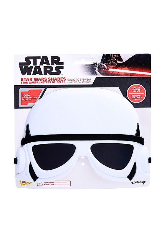 Sunstache Star Wars Stormtroop...