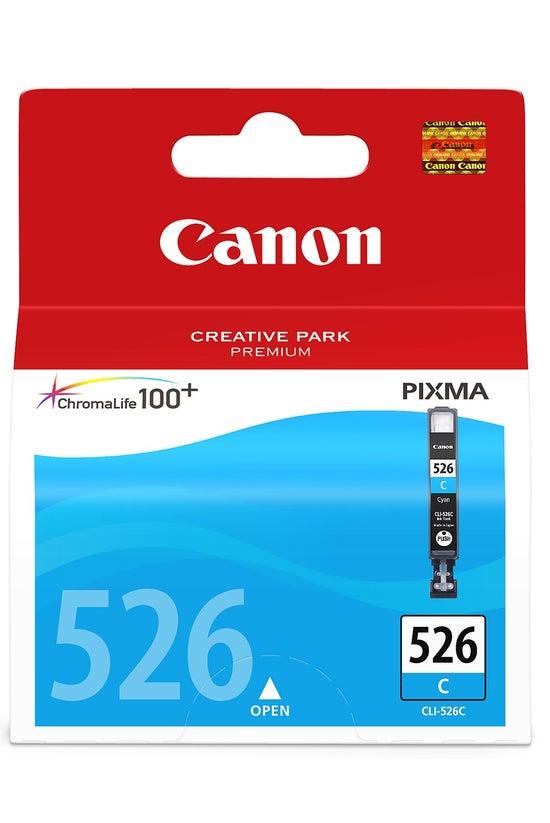 Canon Ink Cli526c Cyan