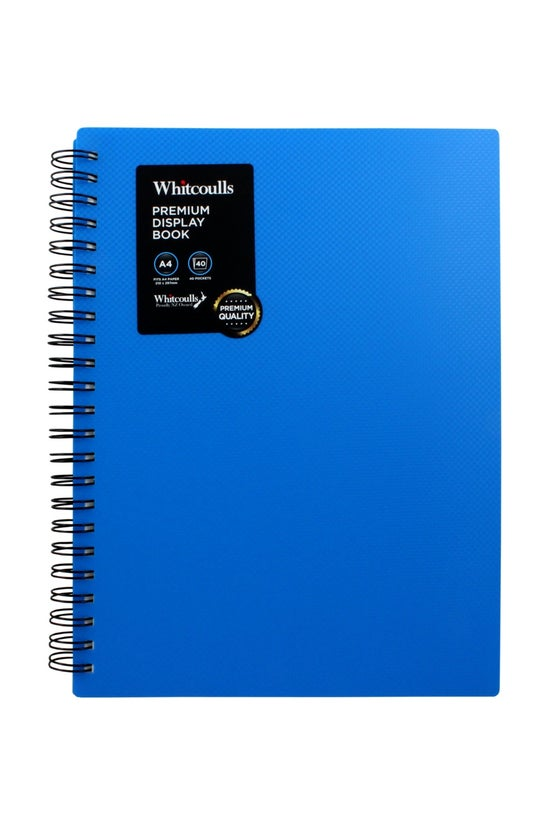 Whitcoulls Premium A4 Display ...