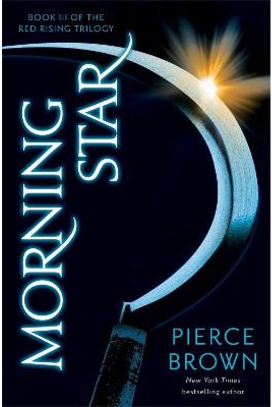 Red Rising #03: Morning Star