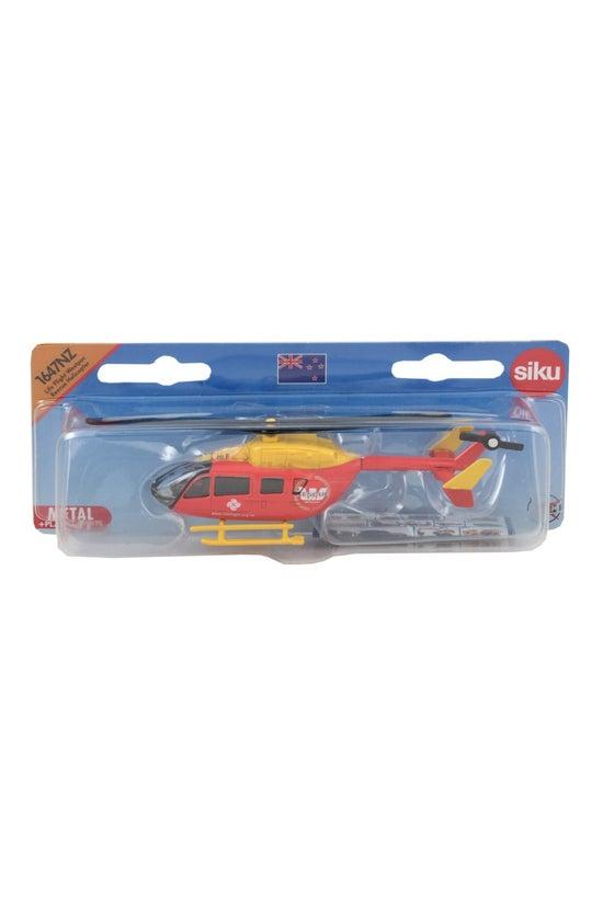 Siku Westpac Helicopter
